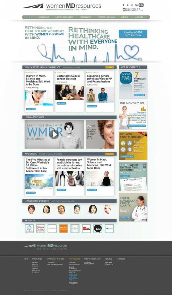 WMDR Homepage