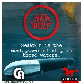 Sea Wolf Ad