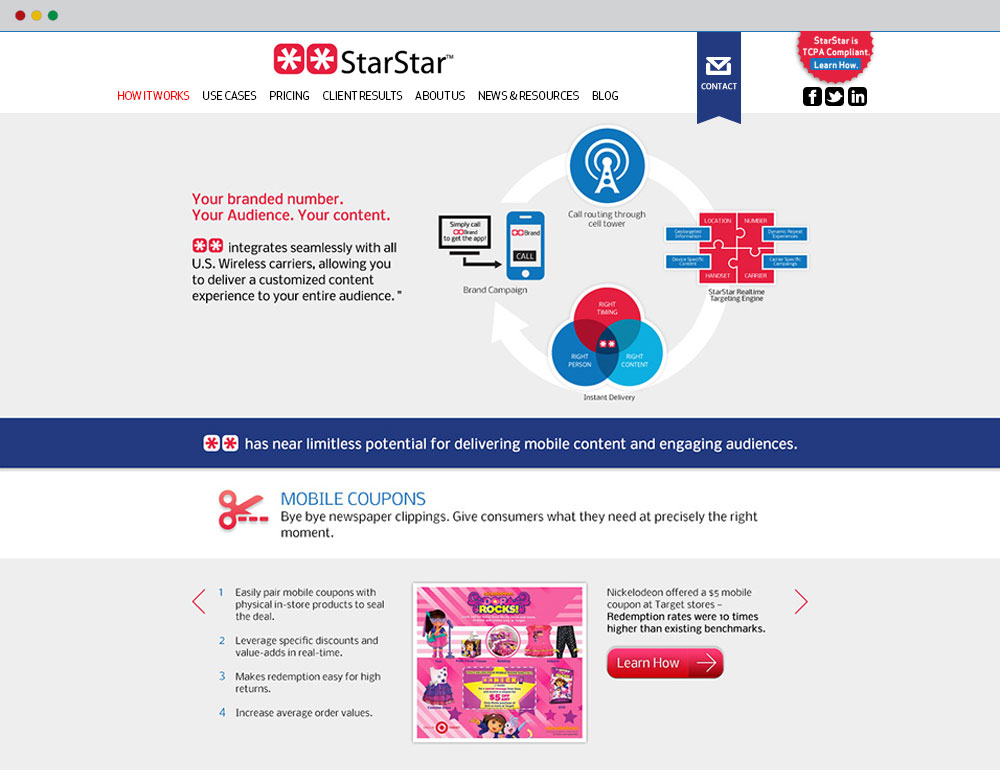 StarStar How It Works Hero
