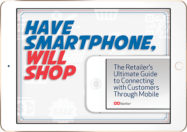 StarStar Have Smartphone Will Shop