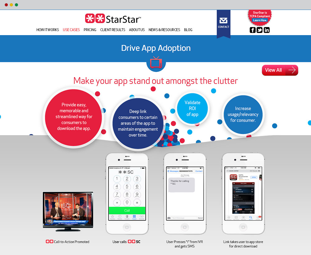 StarStar Use Cases Hero